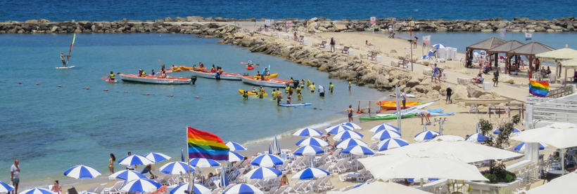 La Guía del Orgullo: 10 ciudades para celebrar el Orgullo LGBTQ en el 2019