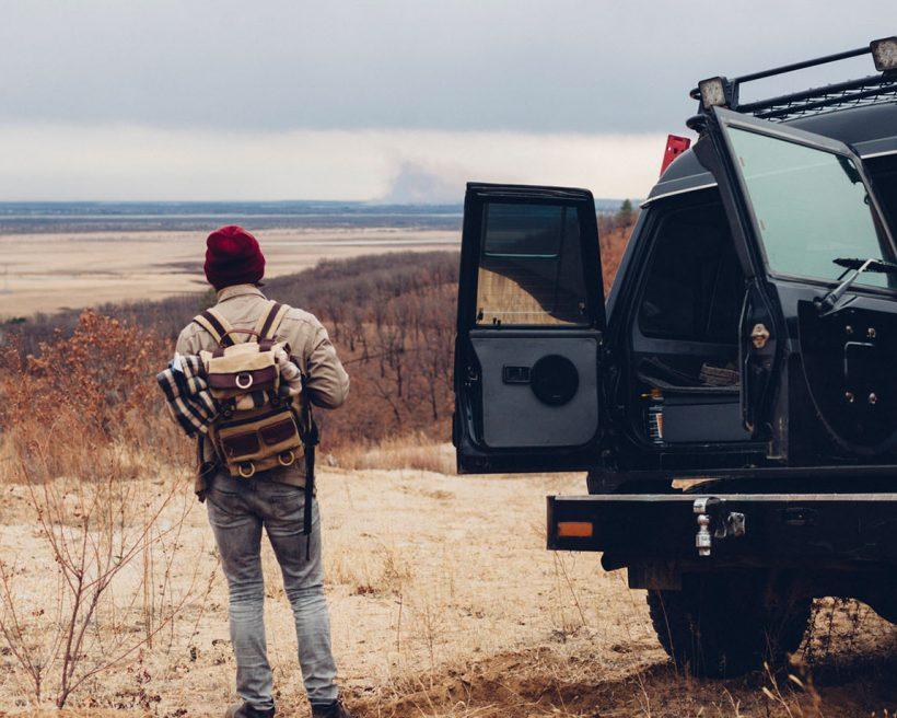 6 motivos por los que debes alquilar un auto para hacer un viaje por carretera